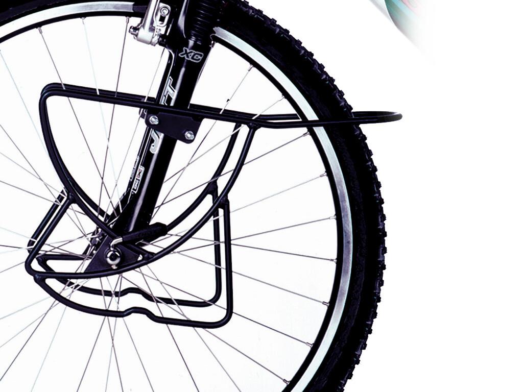 fahrrad.de AGU Cordo Lowrider f�r Federgabel